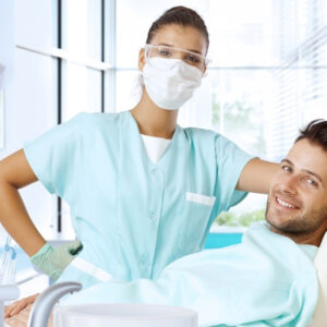 Seek Oral Cancer Prevention and Early Detection Help from Your Dentist