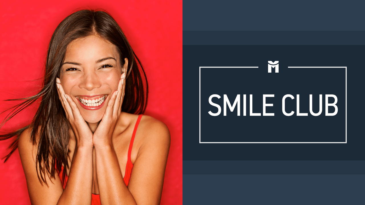 Dr Monica Crooks Smile club