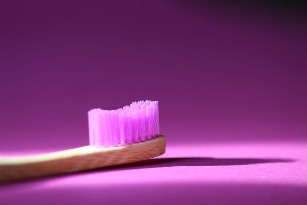 dental products for bad breath